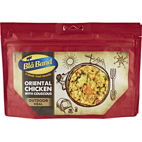 Bla Band Outdoor Mahlzeit 430g Chicken with Couscous